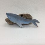 balena cotto e smaltato